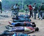 12 Maoist shot dead