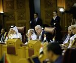 Palestine announces decision of not chairing Arab League presidency