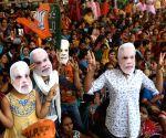 The Unifier-IV: Modi's Backward Janata Party