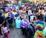 Goa carnival festivities begin