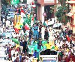 Centre's response sought on plea on green flag ban
