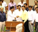 Pramod Sawant wins trust vote in Goa