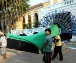 Preparations for IFFI-2014