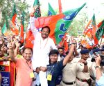BJP wins 1 LS seat, 3 Assembly bypolls in Goa