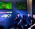 Panasonic's launches 4K Ultra HD TV and UA7 sound system