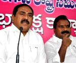 E Dayakar Rao's press conference