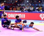 PKL 7: Delhi maintains top spot despite losing to Bengal