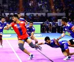 PKL 7: UP down Haryana in their own backyard