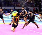 PKL 7: U Mumba seal play-off berth with win over Patna