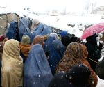 Pandemic threatens female refugees' livelihoods: UNHCR