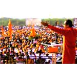 Shiv Sena to launch pilot project of 'Rs 10 meal' scheme