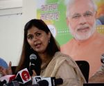 Ignore Pankaja Munde, says BJP-supported RS MP