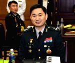 DPRK PANMUNJOM SOUTH KOREA MILITARY TALKS