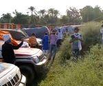 Pappu Yadav demands FIR against Rudy for 'hoarding ambulances'