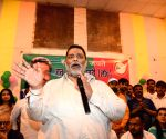 Pappu Yadav likely to join Cong in first week of November