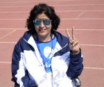 Deepa Malik dedicates Khel Ratna to late father