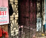 Shops in Kolkata remain shut to oppose GST