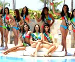 Miss Philippines-Earth presentation in Paranaque City
