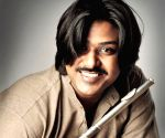 Paras Nath is on a mission to spread the joy of the flute