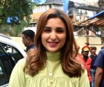 'The Girl On The Train': Parineeti Chopra shares her 'intense' look from the film, check out!