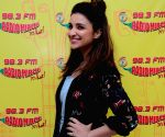 Parineeti has got a song stuck in her head