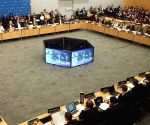 Pakistan to remain on FATF grey list till February