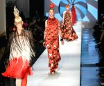 FRANCE-PARIS-FASHION WEEK-HAUTE COUTURE-JEAN PAUL GAULTIER