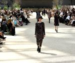 FRANCE PARIS FASHION WEEK HAUTE COUTURE CHANEL
