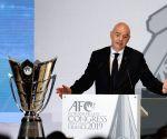 FRANCE PARIS AFC ASIAN CUP 2023