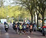 Rescheduled Paris Marathon cancelled due to COVID-19 crisis