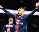 FRANCE PARIS FOOTBALL LIGUE 1 PSG VS OM