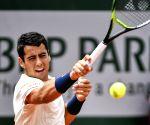 Munar, Dellien, Bedene, Auger-Aliassime advance to quarters of Rio Open