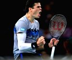 ATP World Tour Masters 1000 indoor tennis tournament