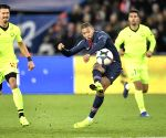 FRANCE PARIS FOOTBALL LIGUE 1 PARIS SAINT GERMAIN VS LILLE
