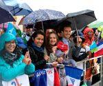 FRNACE-PARIS-2024 OLYMPIC HOST CITY