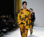 FRANCE-PARIS-FASHION WEEK-DRIES VAN NOTEN