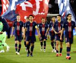 PSG  launch crowdfunding platform to fight COVID-19