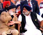 Punjab again posts Vijay Partap to head SIT probing sacrilege cases