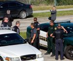 U.S. FLORIDA PARKLAND HIGH SCHOOL MASS SHOOTING