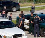 U.S. FLORIDA PARKLAND HIGH SCHOOL MASS SHOOTING