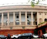 Uproar in LS over electoral bonds, Congress stages walkout