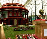 Independence Day Flower Show - inauguration