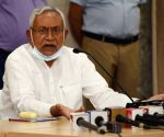 Bihar BJP leaders write to CM against pilot water channel from UP