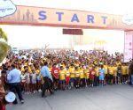 10,000 under-15s expected at Mumbai Juniorthon on Sunday ()