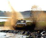 Mud Challenge rally