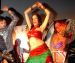 Party Girls album launch by Saroj Khan and Mika
