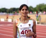 Parul wins steeplechase with personal best in National Open athletics