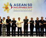 PHILIPPINES-PASAY CITY-ASEAN SUMMIT