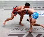PHILIPPINES-PASAY CITY-ONE CHAMPIONSHIP