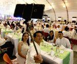 PHILIPPINES-PASAY CITY-MASS WEDDING
